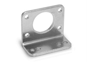 Series 42 Foot Mounts (Pair)