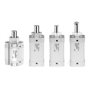 Series ST Stopper Pneumatic  Cylinders