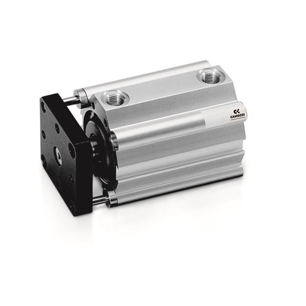 Series QPR Short Stroke Pneumatic Cylinders Non Rotating for small spaces