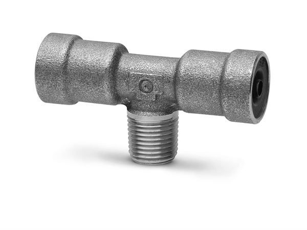 9410 Branch Tee Air Brake Fittings