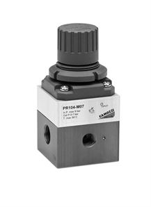 Series PR Precision Pressure Regulators