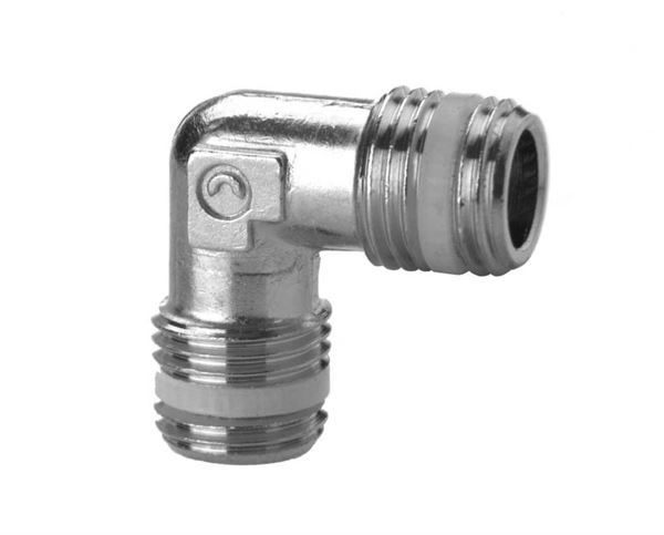 S2010 Male Elbow - Taper Pipe Fitting Sprint