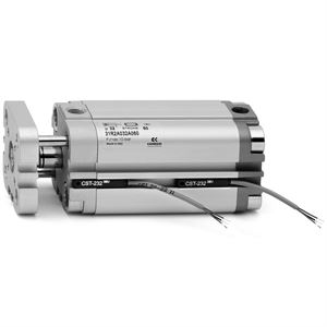 Series 31 Compact Magnetic Pneumatic Cylinders Non-Rotating