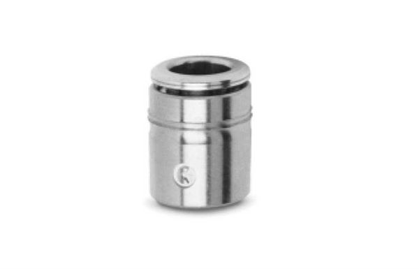 6700 Press Fit Cartridge Fitting (Micro) Push In Fitting