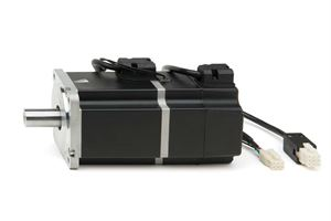 Motors For Electric Actuation