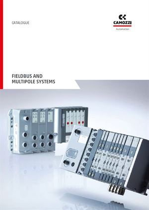 Fieldbus and Multipole Systems