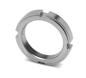 Series 92, 94 & 95 Nose Nut Stainless Steel 304