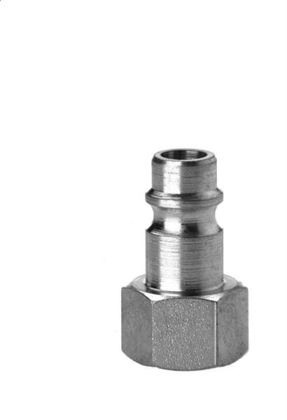 5350/5380 Plug-Female Thread Quick Release Coupling