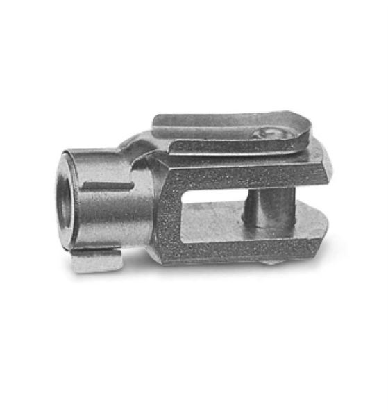 ISO 8140 Rod Fork End - Pneumatic Cylinder Mountings