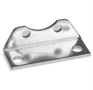 Mounting Bracket Series N - 1/8-1/4