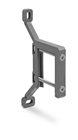 Series MX Rapid Clamp Kit With Wall Fixing Brackets