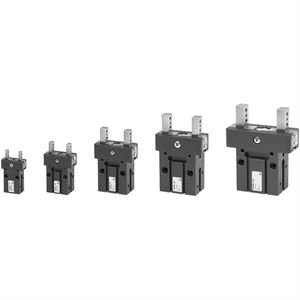 Series CGPS Self-Centering Parallel Grippers