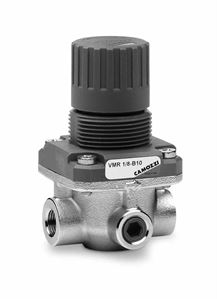 Series VMR Automatic Valves