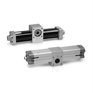 Rotary Pneumatic Cylinders For Industrial Automation